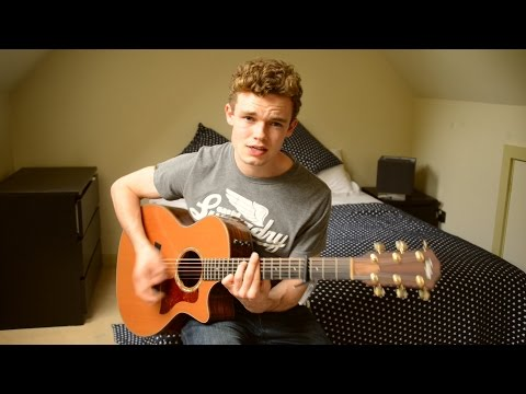 Stay With Me Sam Smith Cover by James TW
