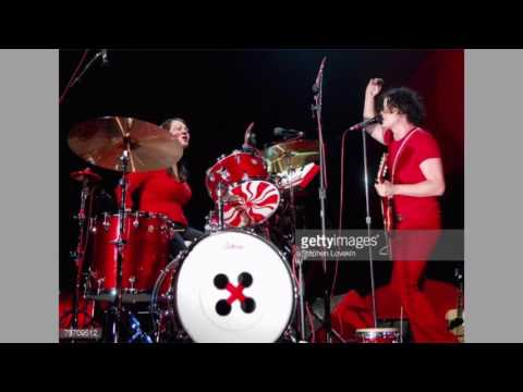 Cash Grab Complications On The Matter - The White Stripes (lyrics)