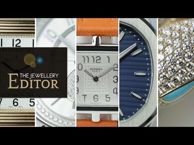 Timeless Design: Top 5 iconic watches for women - Bulgari, Chanel, Patek Philippe ...