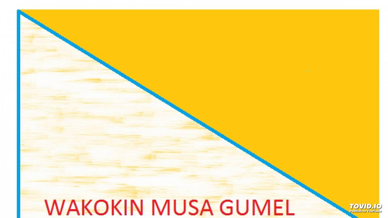 Download MUSA GUMEL BAKANDAMIYA (Hausa Songs)
