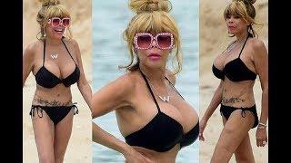 Wendy Williams ROASTED For Wearing A Bikini Looking Like An Alien From Men In Black