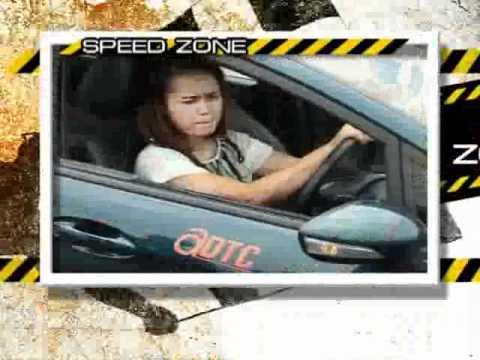 aDTC Driver Training on Speed Zone Programme, True 69
