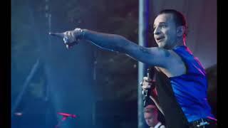 Depeche Mode - It's No Good - Video edit by Dj CesarNuwave