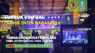 Download Ludruk Virtual   Sabuk Inten Nagasasra   Ludruk Karya Budaya Mojokerto   Taman Krida Budaya Malang
