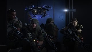 official xcom 2 announcement trailer moment of truth