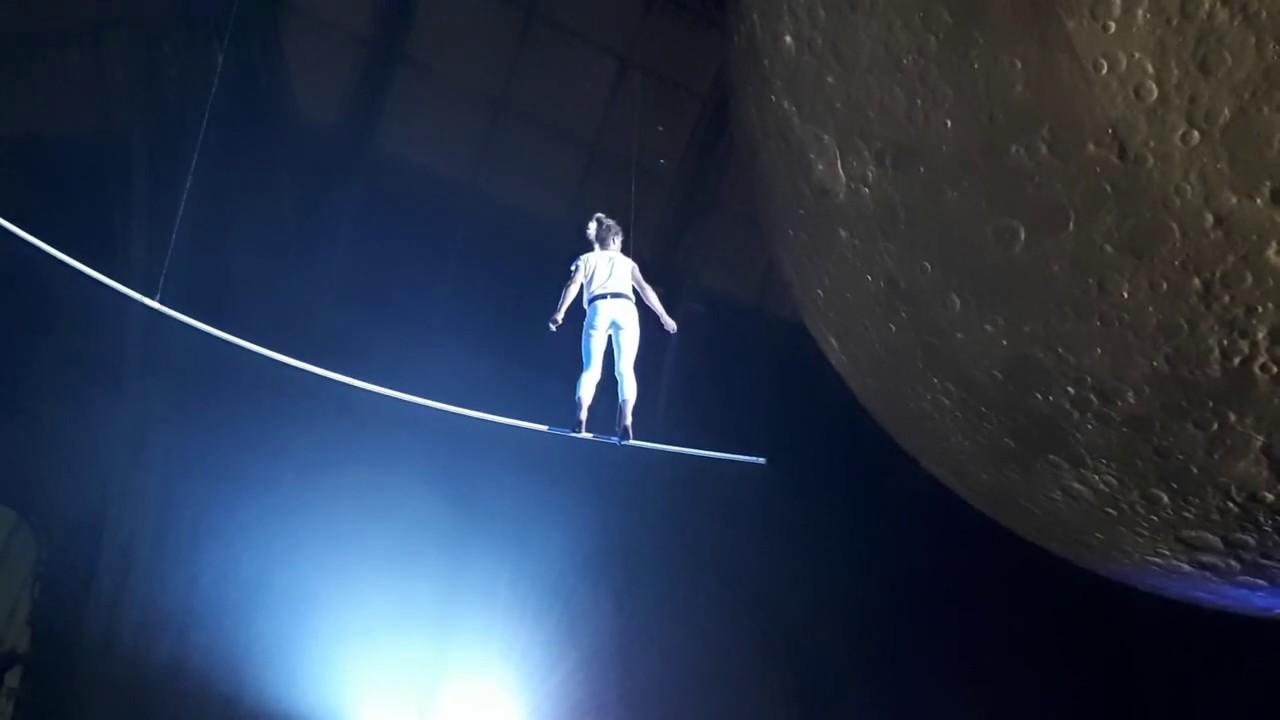 Mooon - La Nuit Cosmique au Grand Palais - Chloé Moglia - Live in Paris - Exclusif