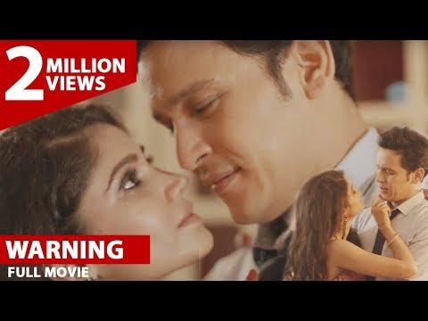 Hindi Short Film - Warning | Husband Cheats Wife | Ratan Rajput | Abhishek Rawat | HD thumbnail