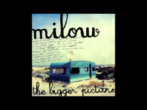 Milow - Silver Game (Audio Only)