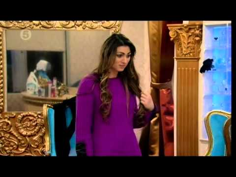 Celebrity Big Brother - Day 7 HL's (EP6) - 9th January - 9 ...