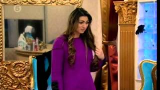 Celebrity Big Brother UK 2014 - Highlights Show January 20