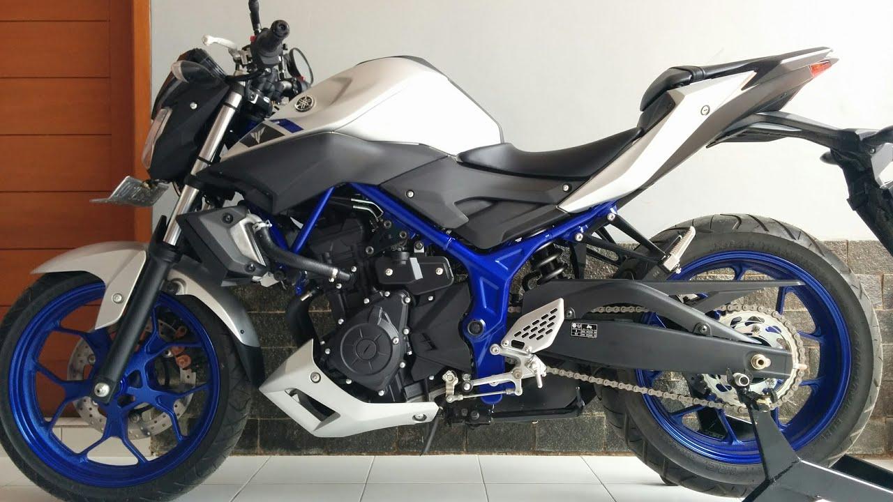 Spesifikasi Yamaha L Super