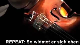 Manos Tsangaris - Orpheus Teil 1
