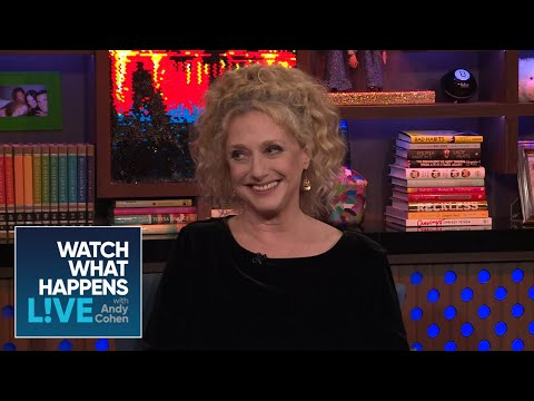Carol Kane's Kind Words About CoStars  WWHL