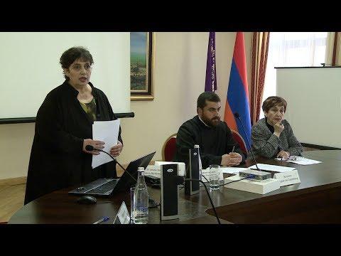 Армянская слава Москвы