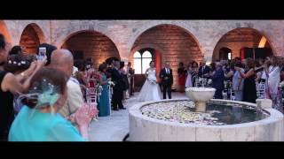 Wedding in Lebanon Summer 2016