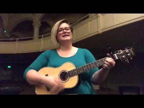 We Need Tonight - Emily Ann Peterson