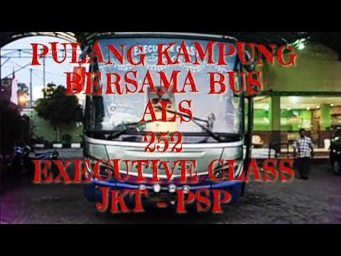 ALS Executive 252 Jakarta to Padang Sidempuan 25 03 2014