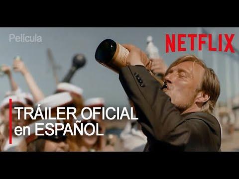 Otra Ronda | Netflix | Tráiler Oficial en Español