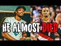From Almost SHOT in The Head to NBA STAR?!