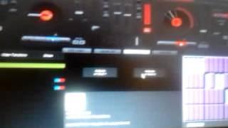 Virtual Dj Top 40 mixed!