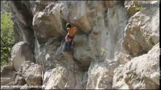 Climbing Trentino Outdoor - Camping Arco
