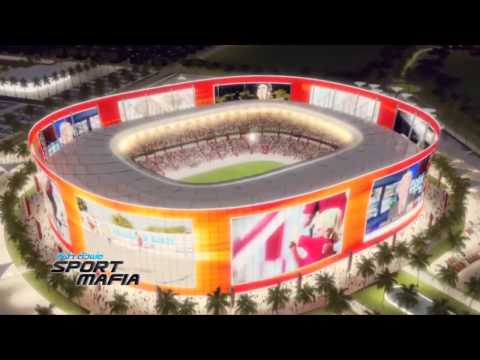 Sport Mafia : เจ้าภาพบอลโลก 2022 ทุ่มกระจาย (26 ก.พ. 60) [Ep. 99 / 3]