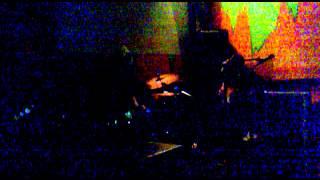 UmanZuki LIVE @ pan.go.ro. pub 2013