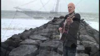 """On The Shore"" written and performed by Felix van Dijk"
