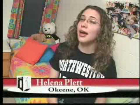 Northwestern Okla. State Univ. Student Recruitment Video