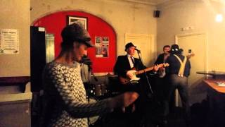 Two Headed Woman by Nick Scrase & The Terraplanes