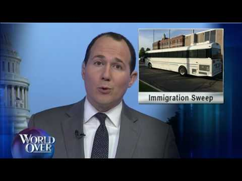 World Over - 2017-06-15 – The Brief with Raymond Arroyo