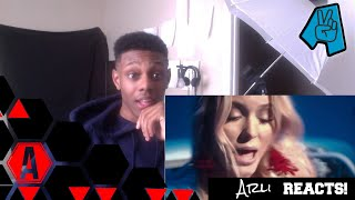 ZARA LARSSON - SO GOOD FT TY DOLLA $IGN (OFFICIAL MUSIC VIDEO) | REACTION
