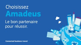 Amadeus cytric Travel & Expenses