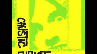 Caustic Christ - Sadist Society -