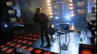 """Пётр Мамонов в передаче """"Земля-Воздух"""", ТВС 2003 г."""