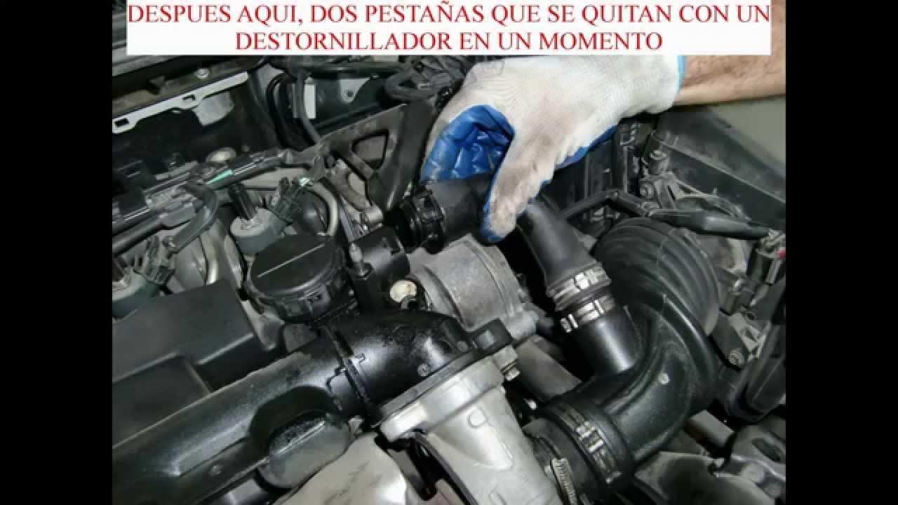 filtro aire ford c max