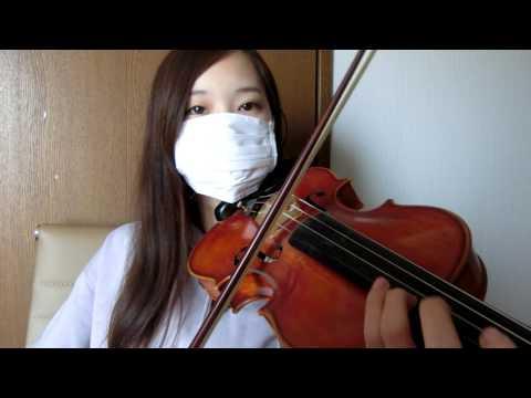 REOL / Drop Pop Candy [Violin]