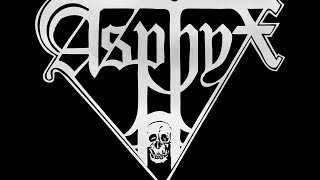 Asphyx @ Maryland Deathfest 05.24.2014 (Full Set)