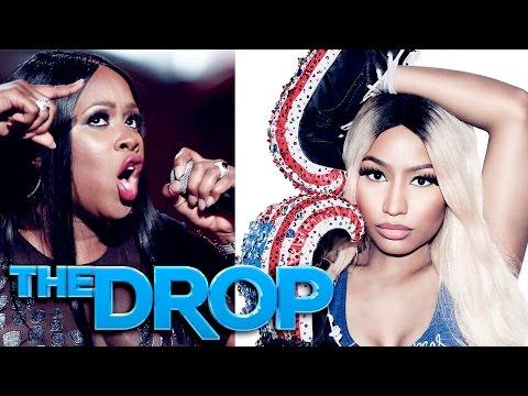 Nicki Minaj Responds to Remy Ma