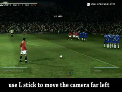 How to learn fifa 09 advanced skills on ps3 « playstation 3.