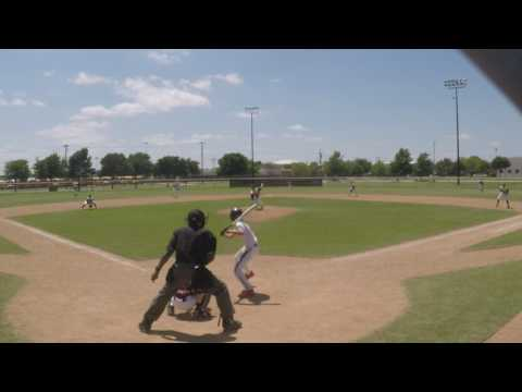 Excel Knights vs. Fort Worth Cats - Red (Bracket Play)