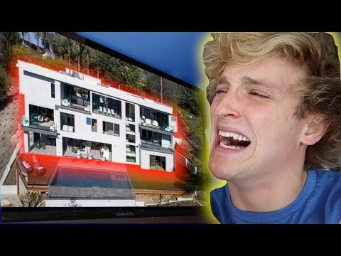 I JUST LOST MY DREAM HOUSE…
