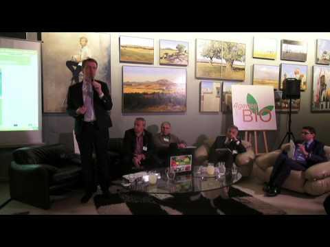 Conférence de Presse Agence Bio février 2017