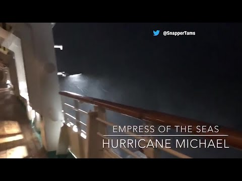 Big Rig - Cruise Ship Takes A Lickin From Michael