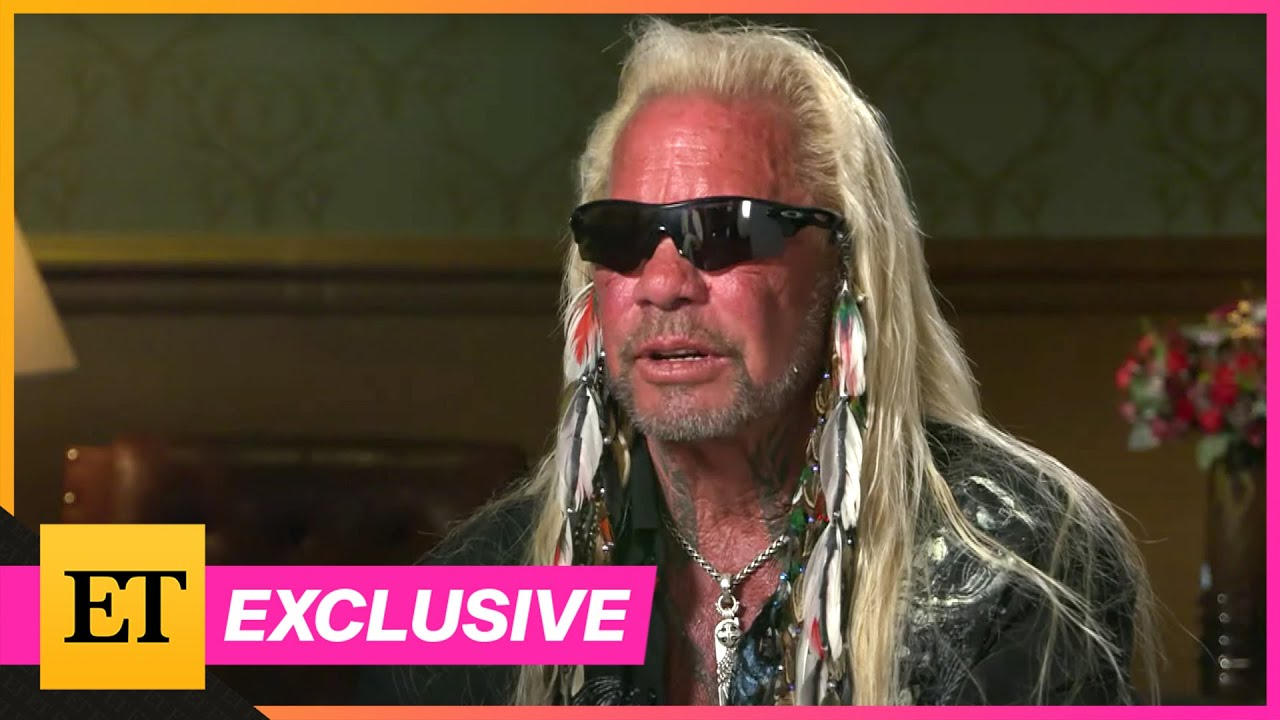 Dog The Bounty Hunter says he thought he had a pass to use the N ...