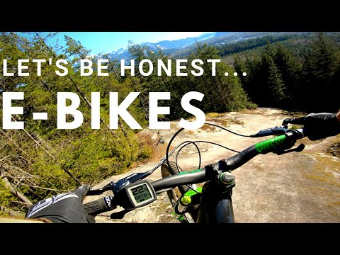 the-things-no-one-tells-you-about-e-bikes-|-electric-mountain-bikes