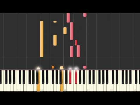 Twenty one pilots - Truce piano tutorial