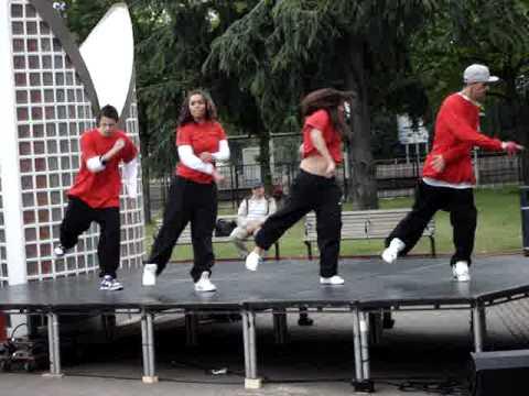 Movement Academy Watford Festival