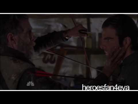 Heroes Season 3 Episode 19 Recap
