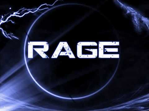 Rage - Mortal Kombat (Techno Remix)